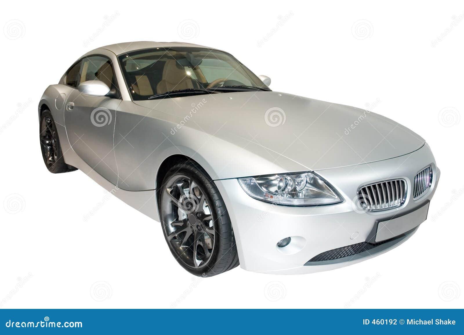 BMW Z4 Sports Car