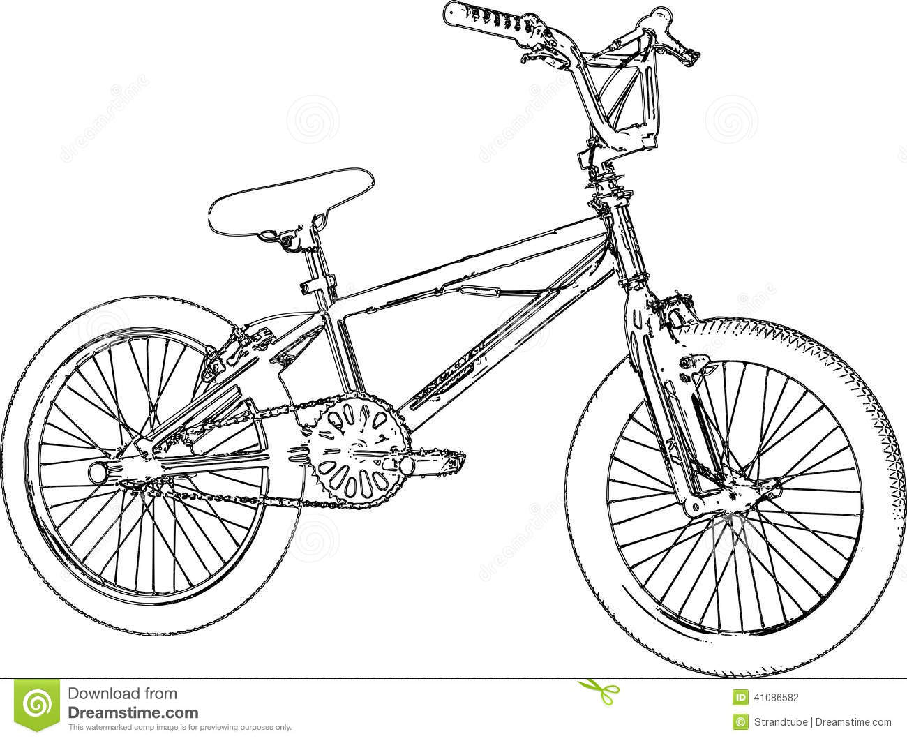 Adult Coloring Pages Bmx Coloring Pages