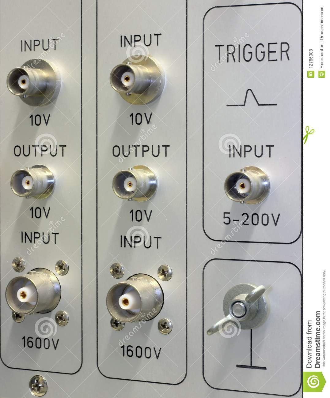 how to connect bnc connector to wire
