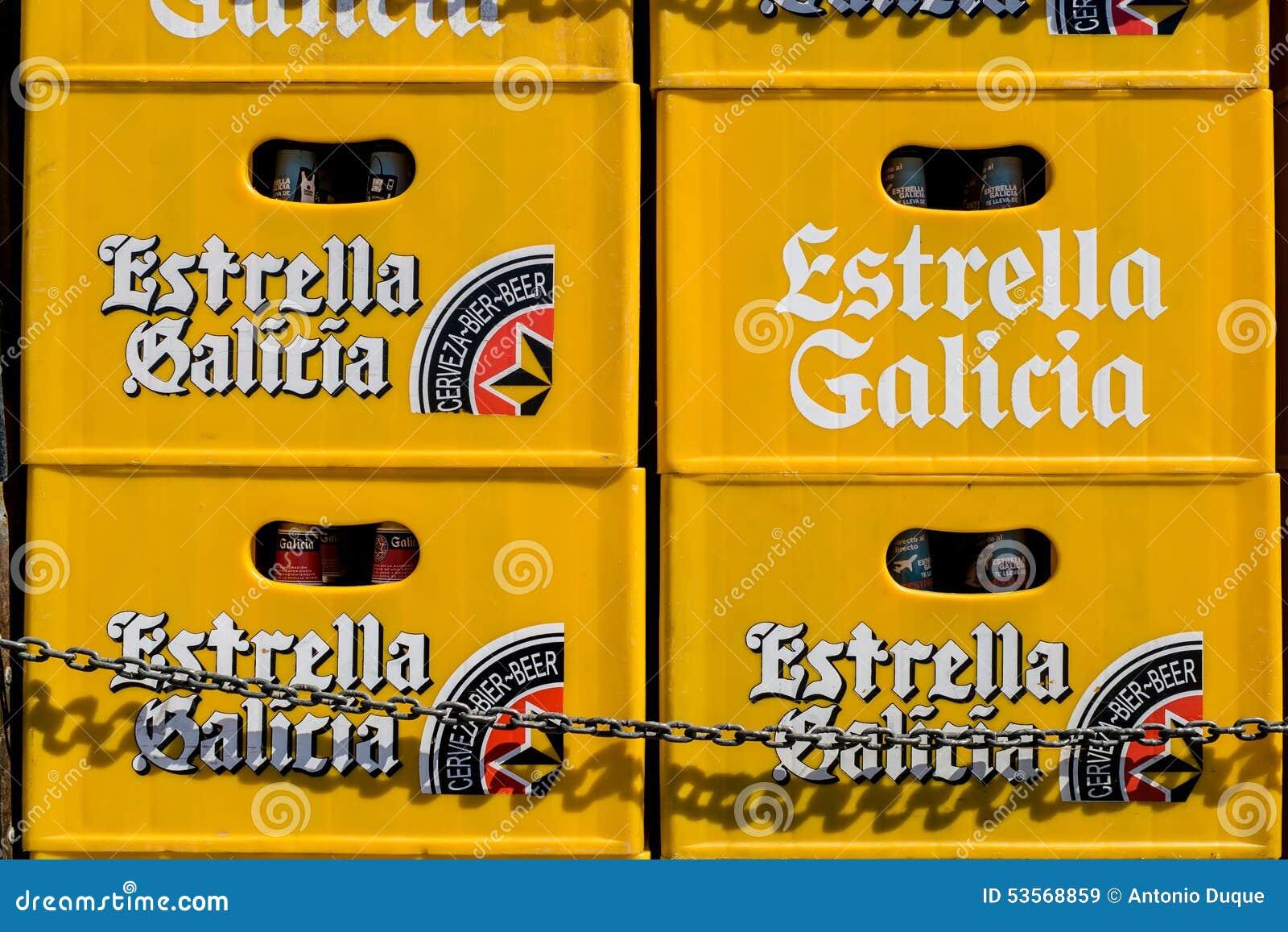 Boîte à bière