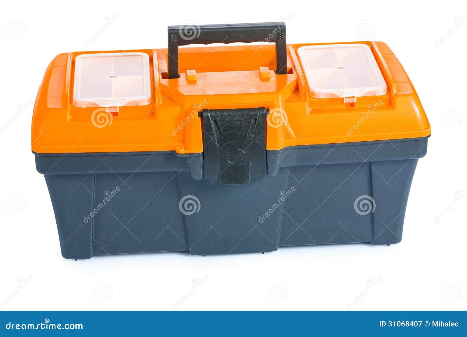Boîte à outils d isolement