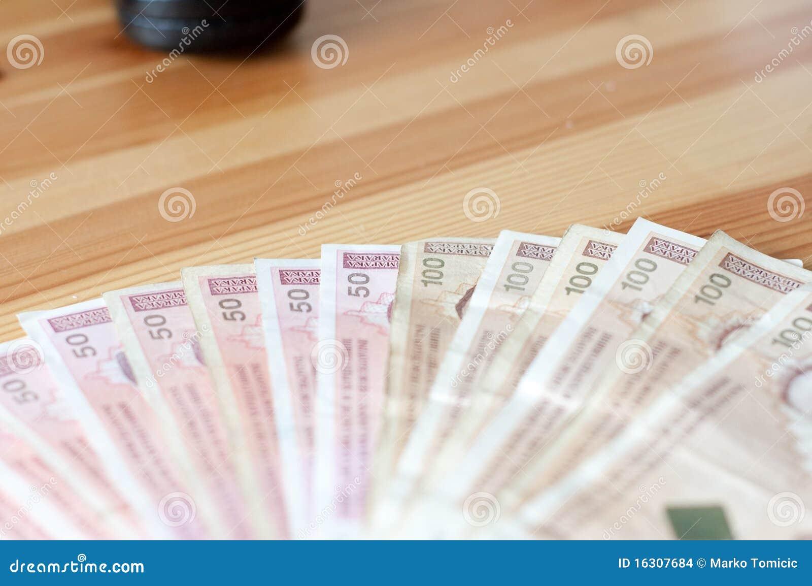 Bośniacki pieniądze