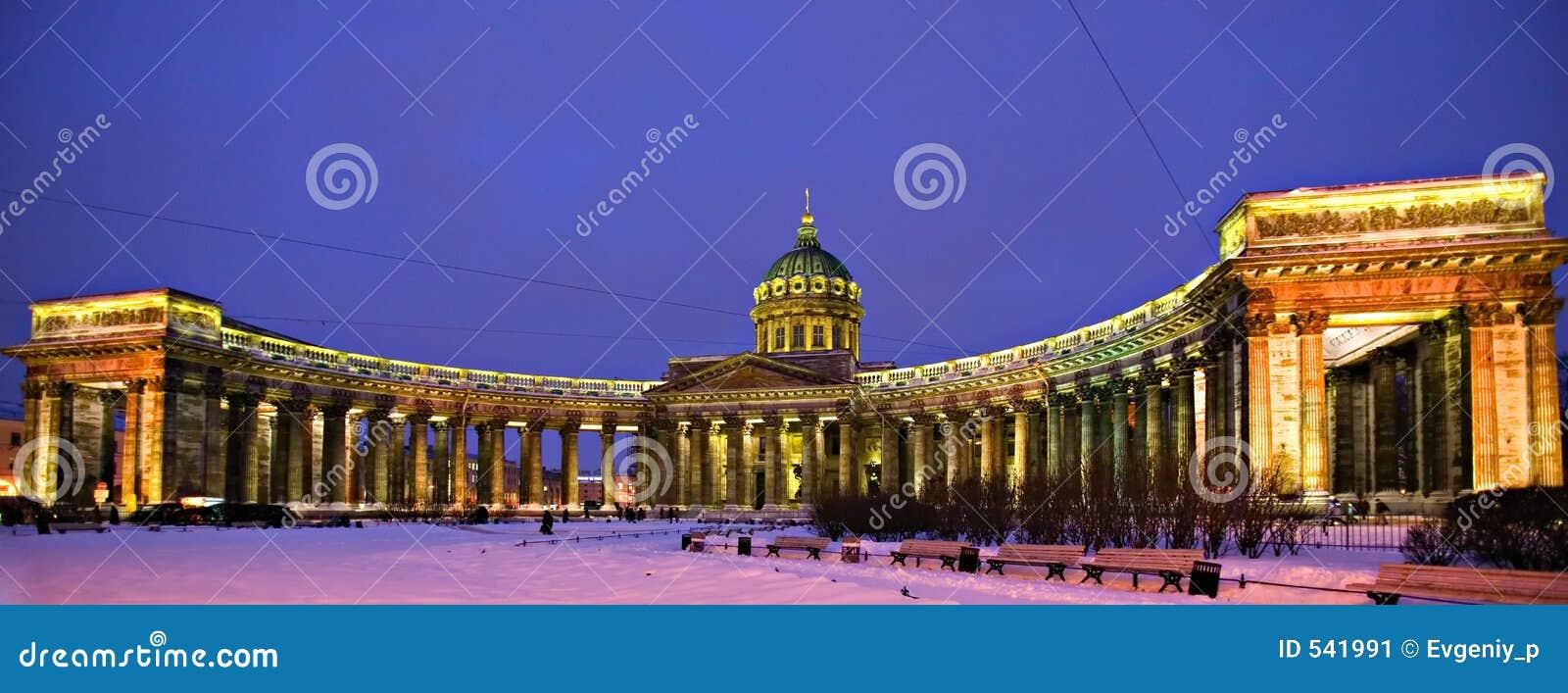 Boże katedralna ikony Kazan matka