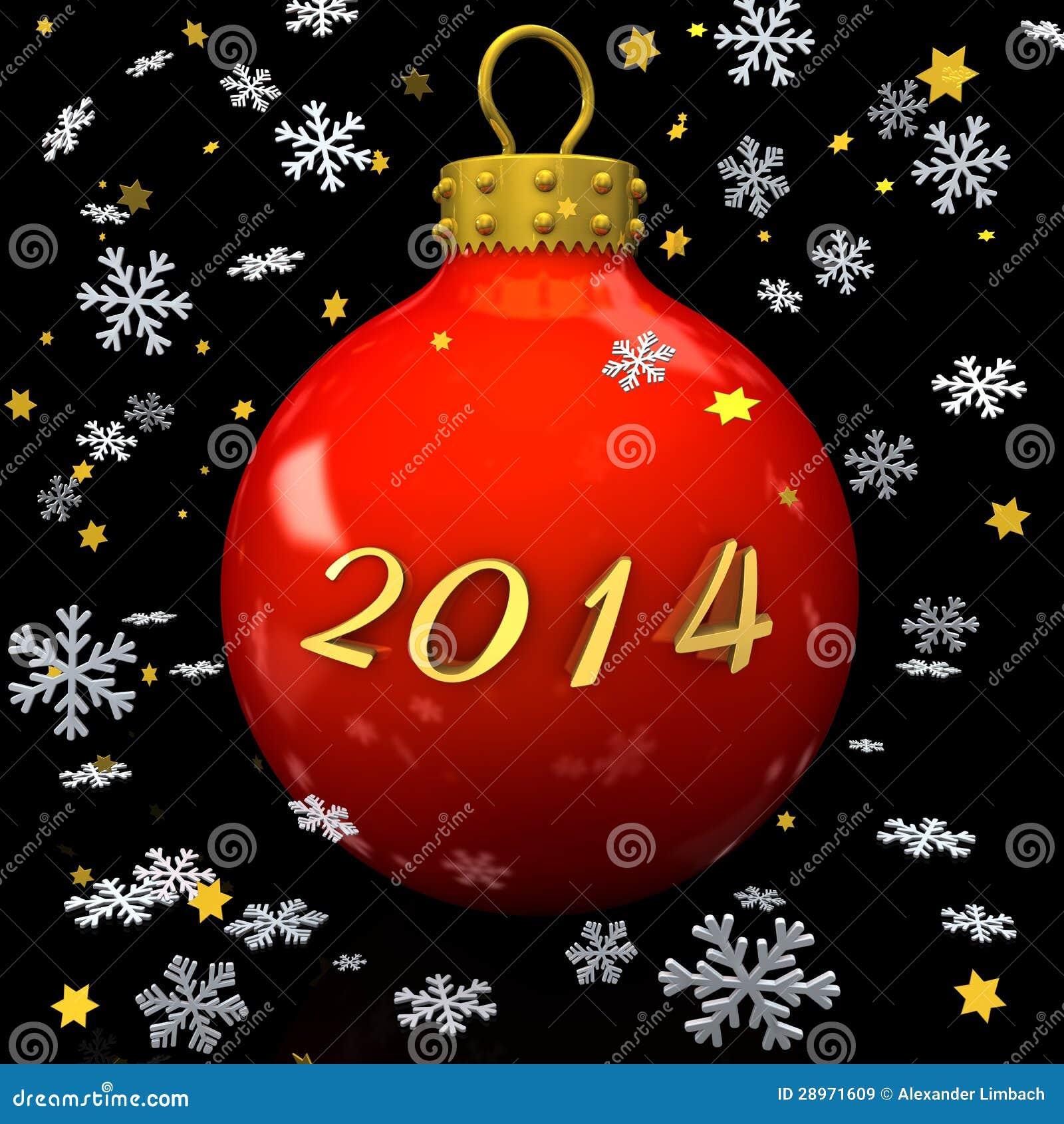 Boże Narodzenia 2014