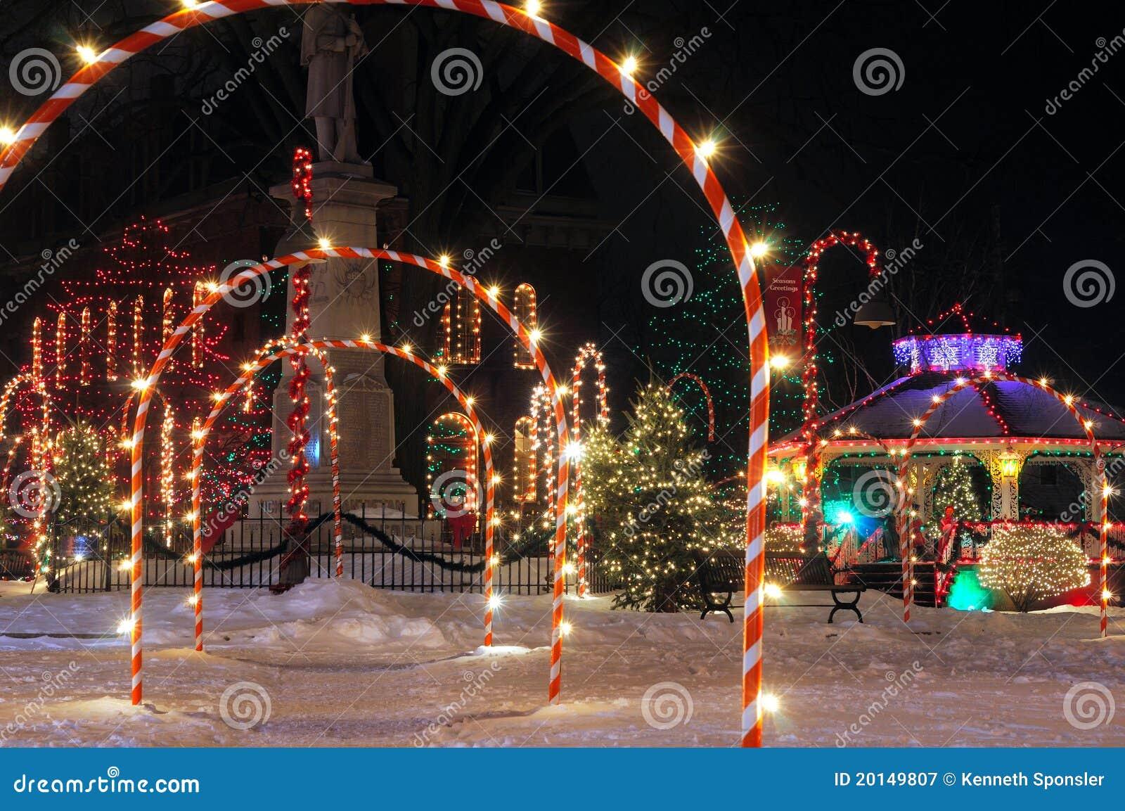 Boże Narodzenia na kwadracie