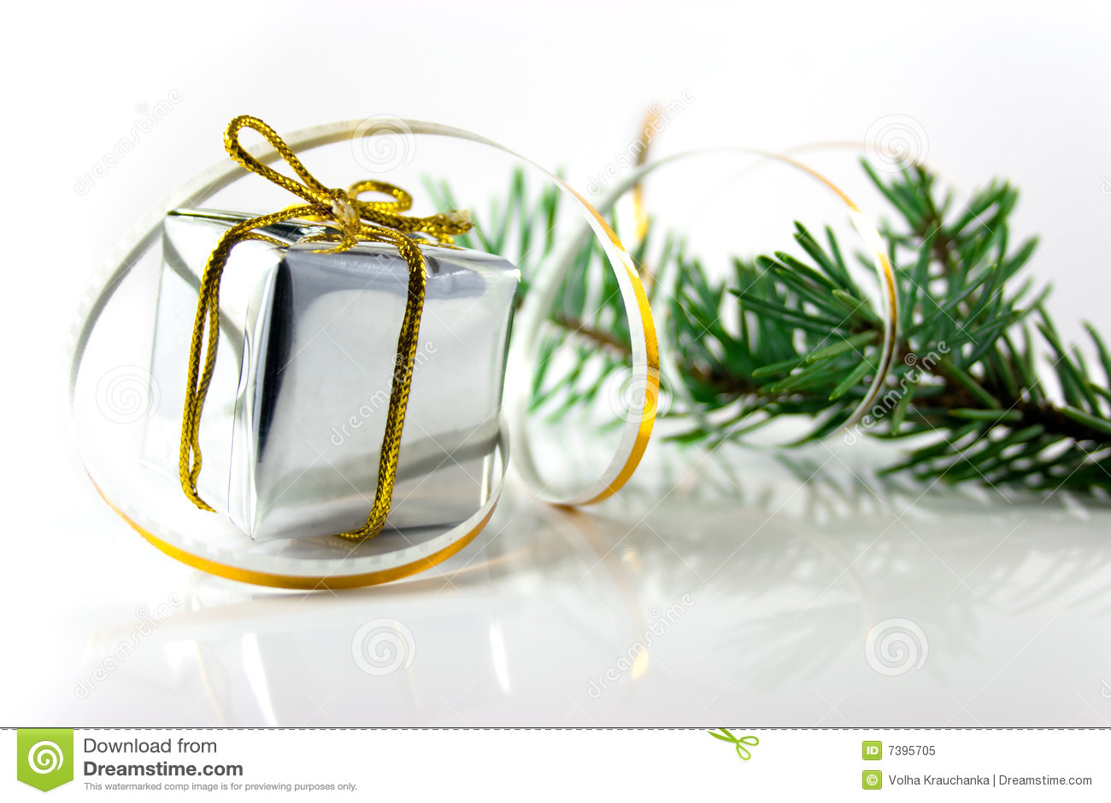 Boże narodzenie prezent