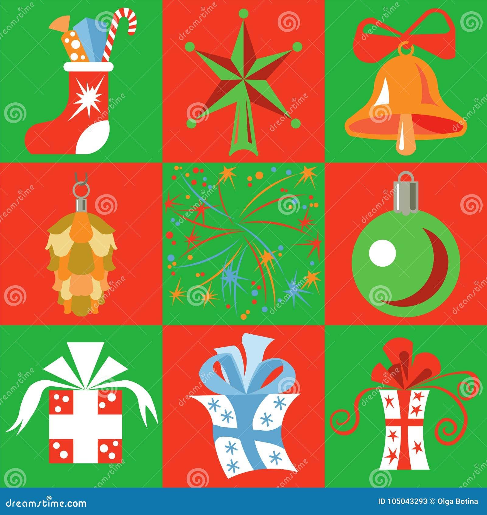 Boże Narodzenie prezenty i
