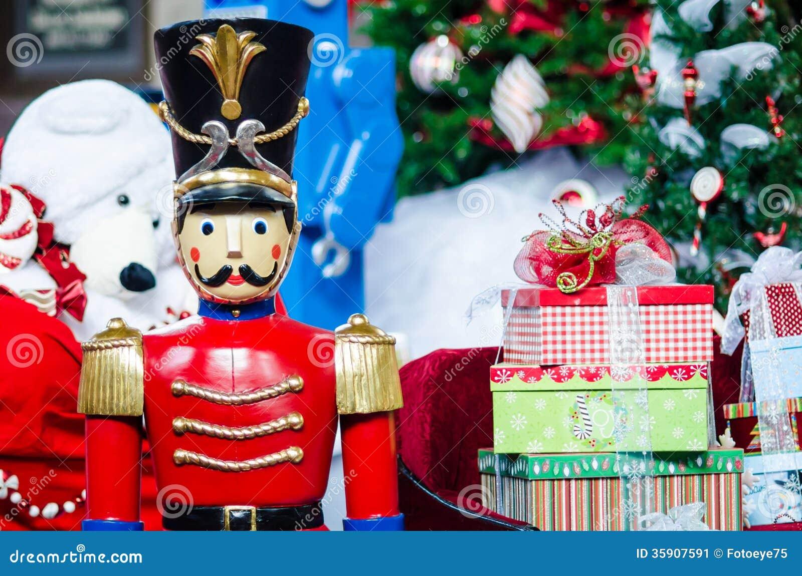 Boże Narodzenie zabawki