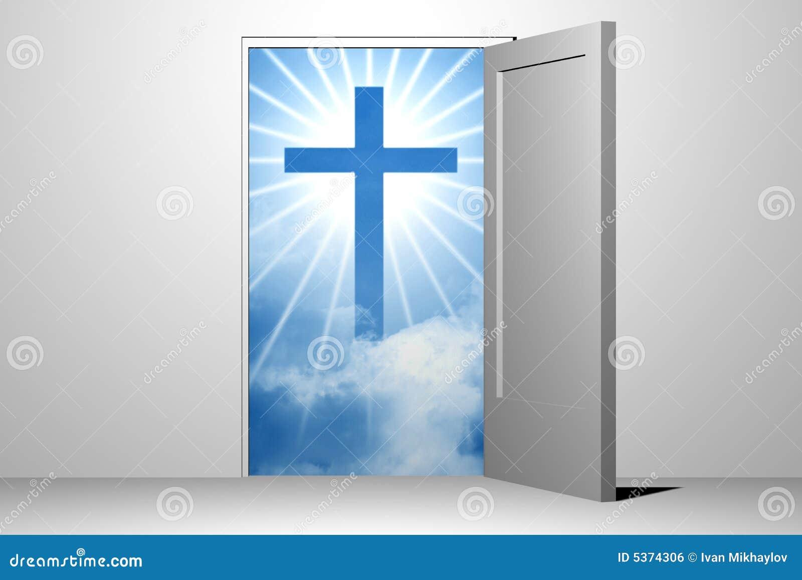 Boże niebios wejściowych
