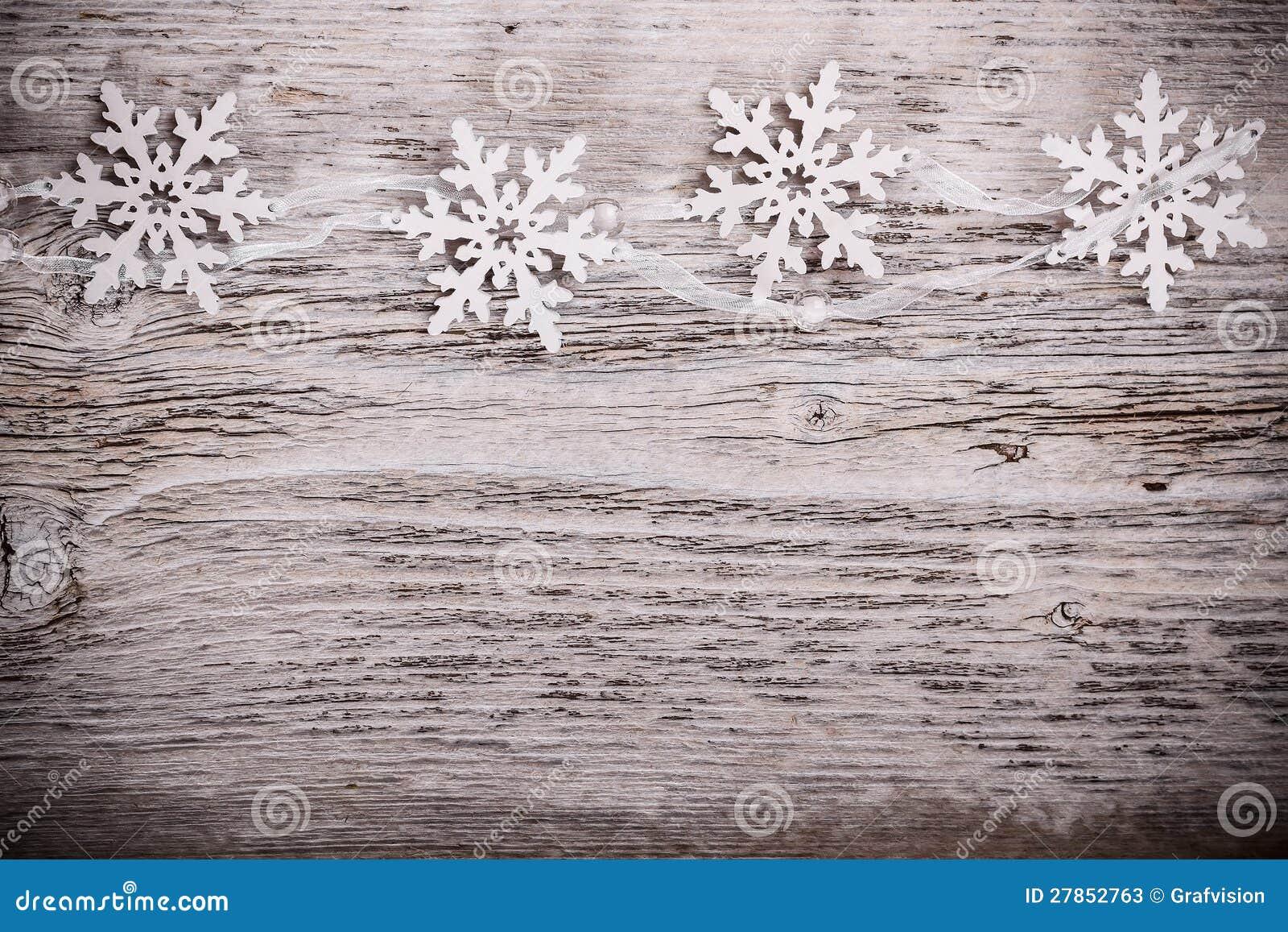 Bożenarodzeniowi płatek śniegu
