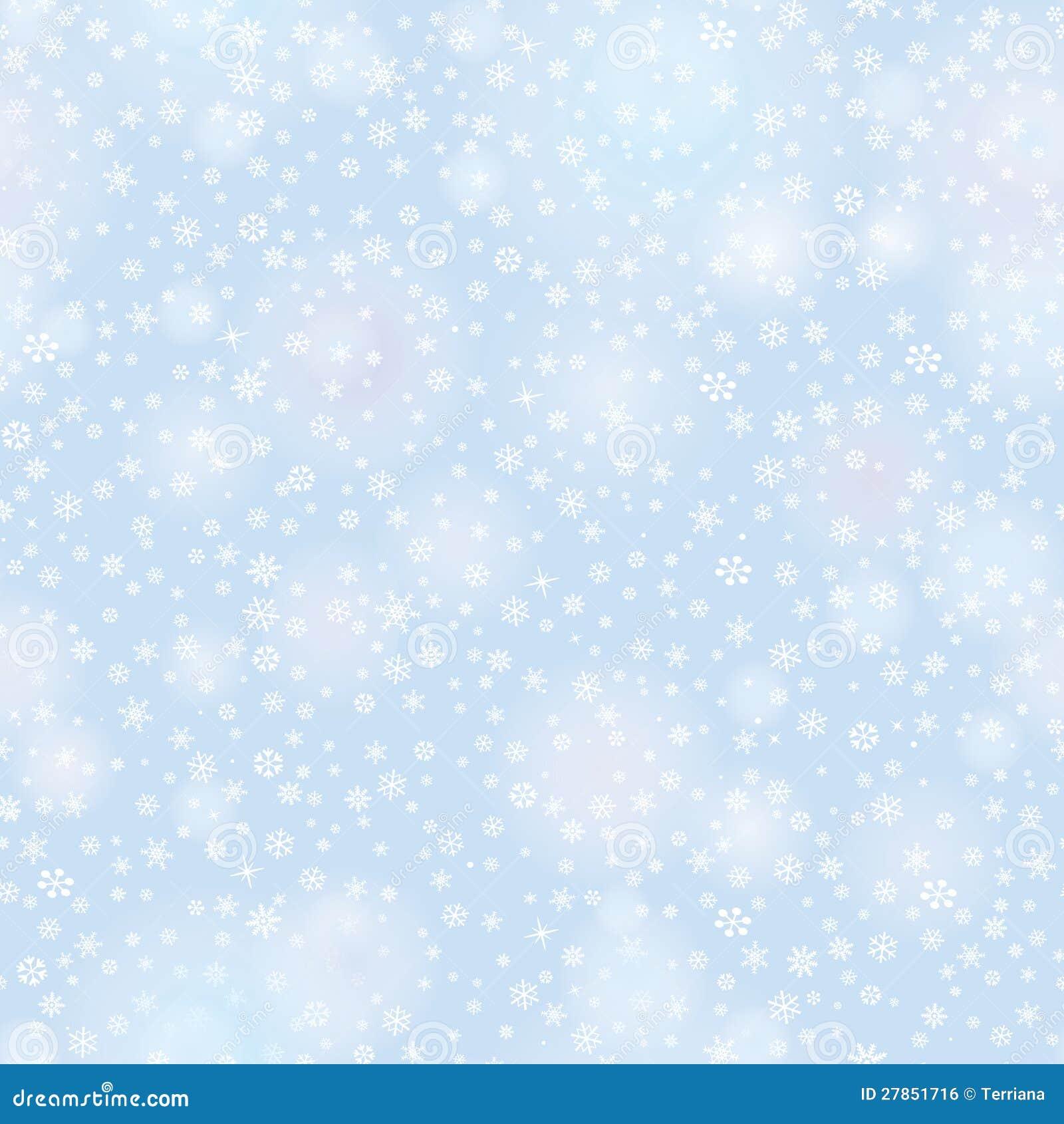 Bożenarodzeniowy śnieżny tło. koronkowa tekstura