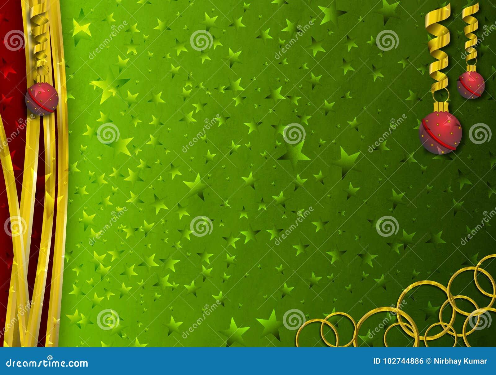 Bożenarodzeniowych dekoracj rabatowy tło