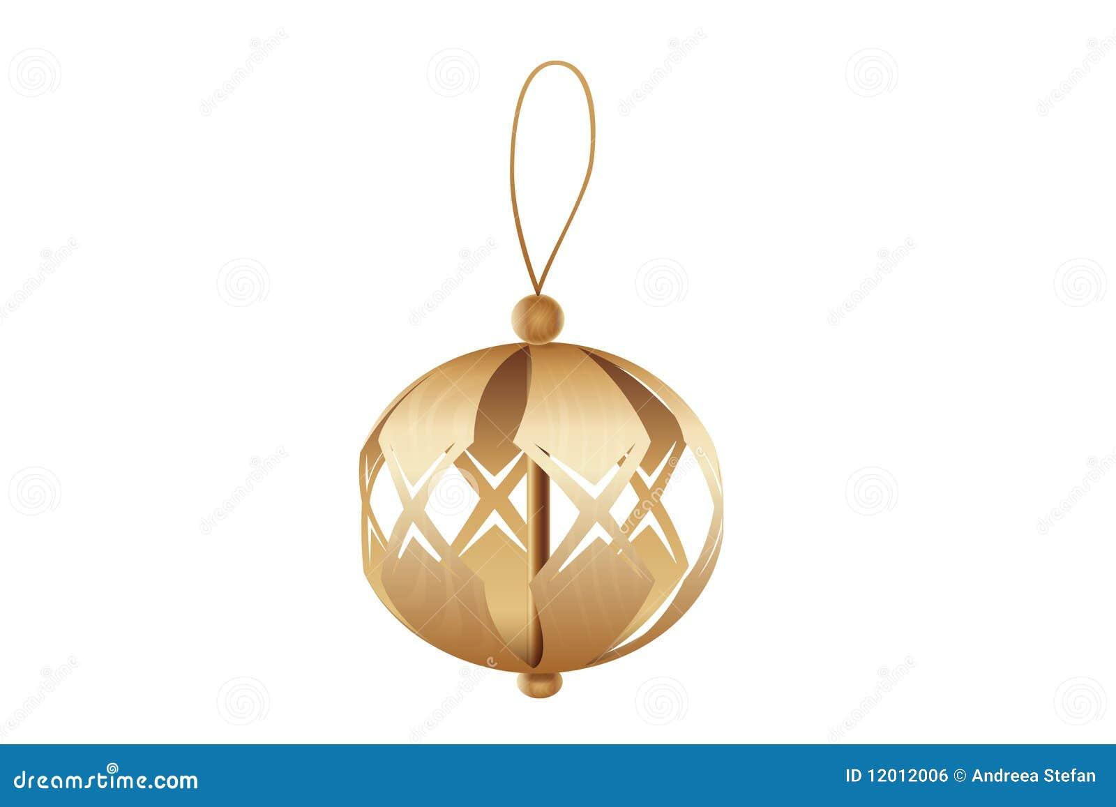 Bożych narodzeń ornamentu drzewo
