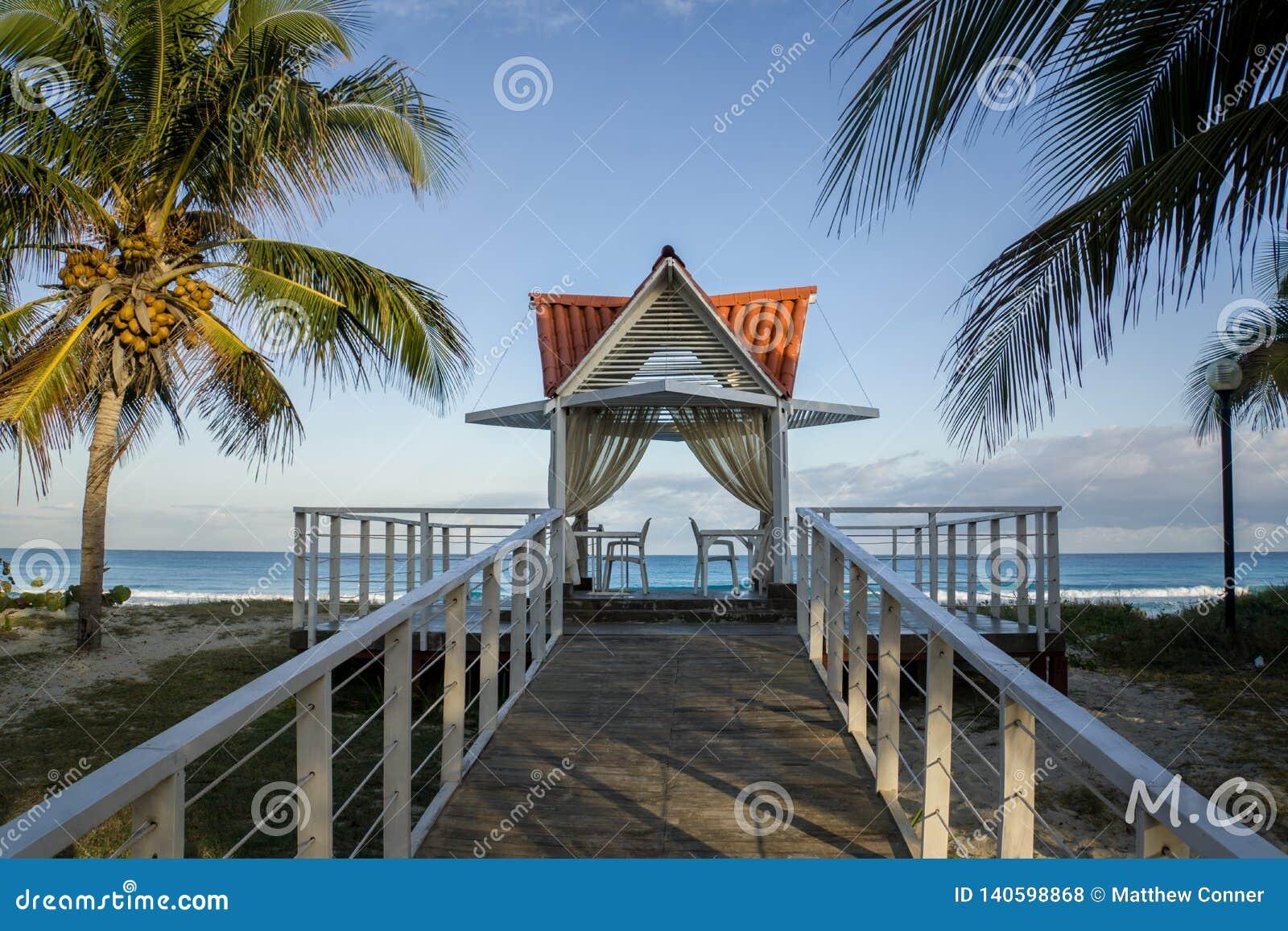 Bo den kubanska livsstilen