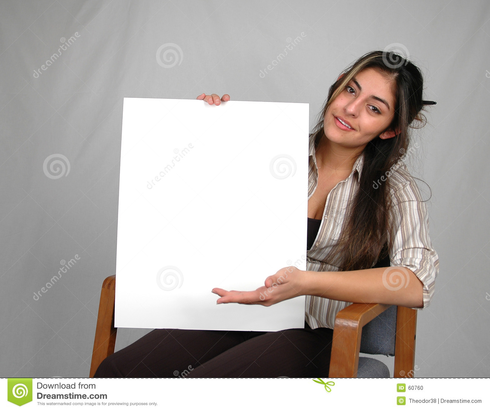 Board-6 in bianco