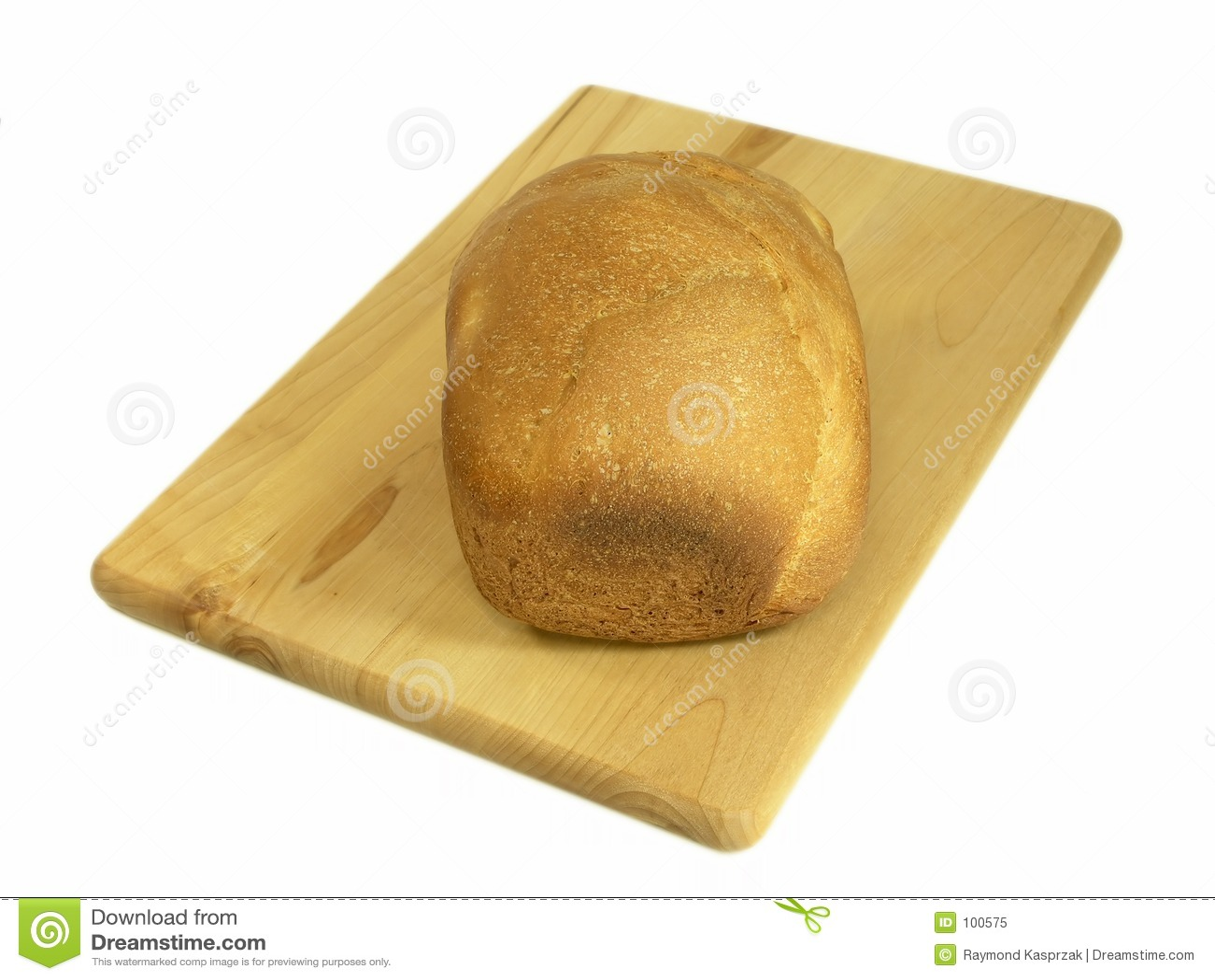 Board bread n