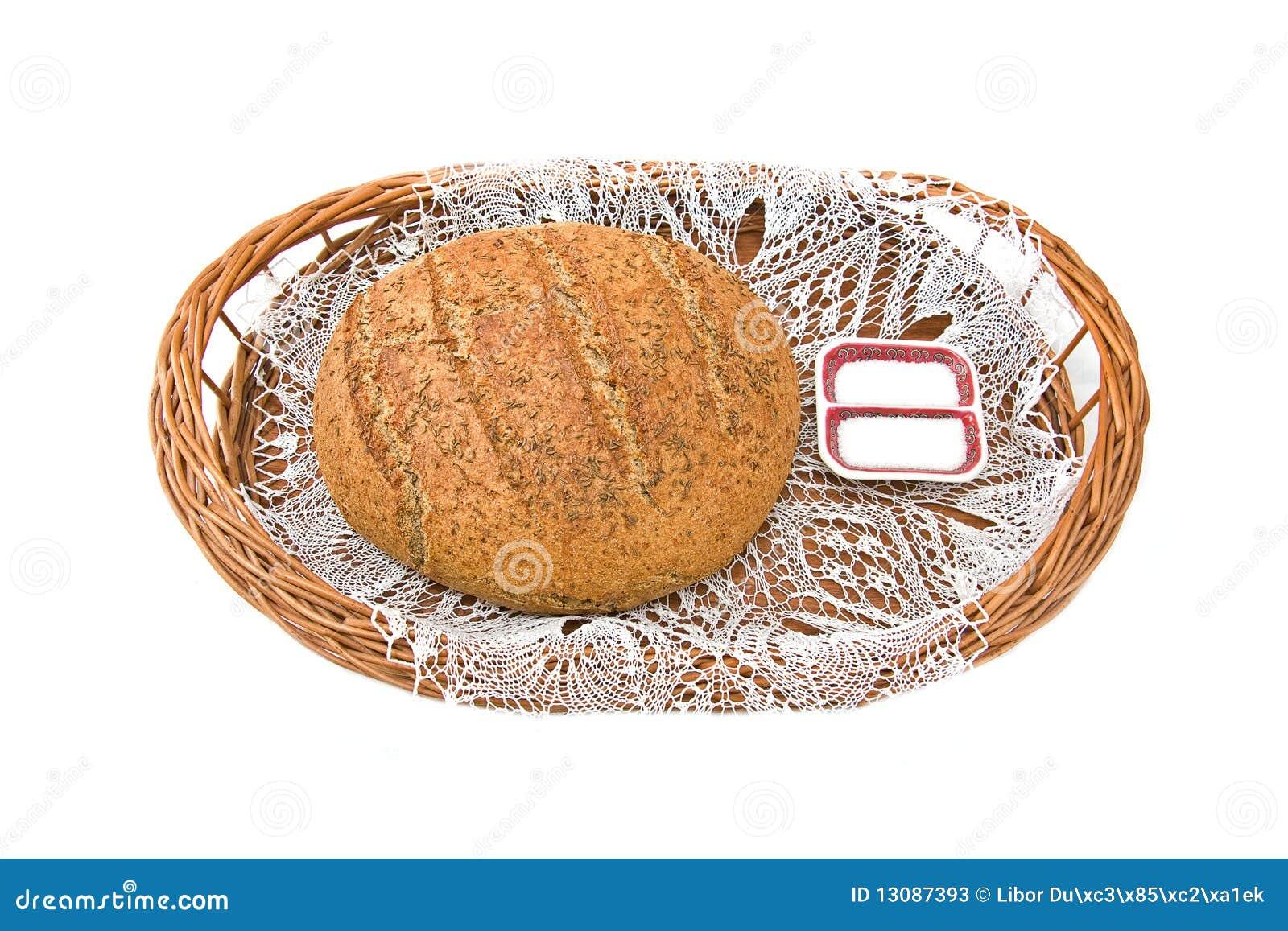 The Bread of Salt, by NVM Gonzalez
