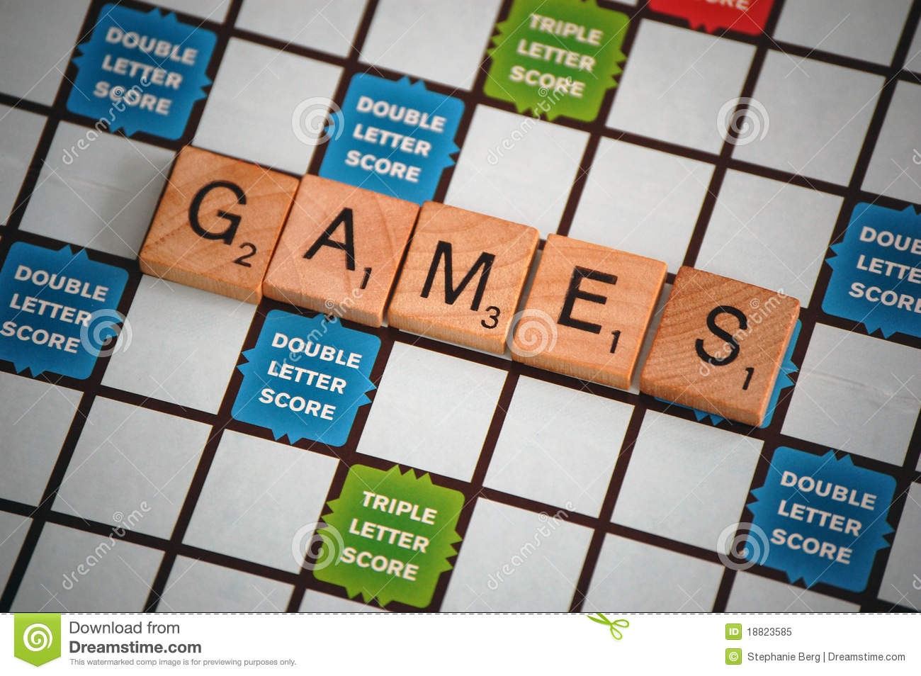 Board Game Royalty Free Stock Photo - Image: 18823585