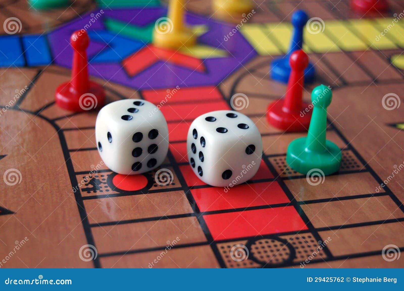 Board Game Sorry