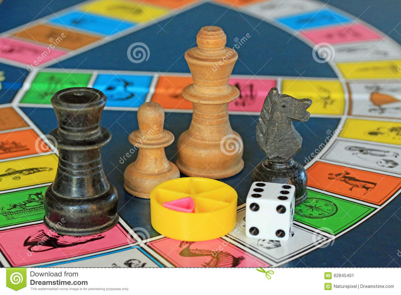 Game board colors - Royalty Free Stock Photo Download Board Games