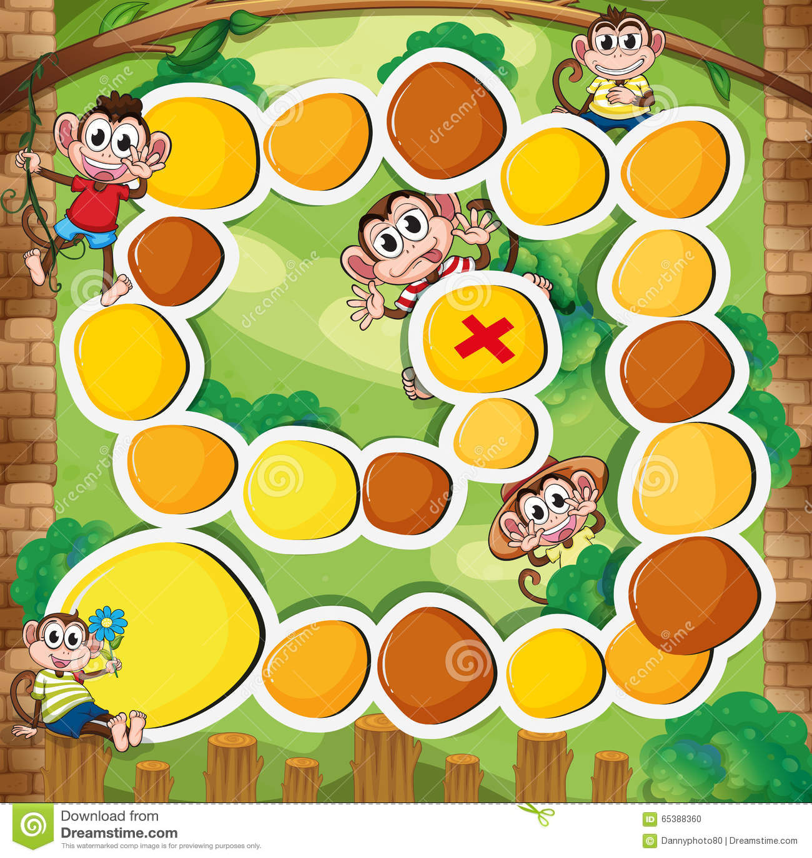 affen game