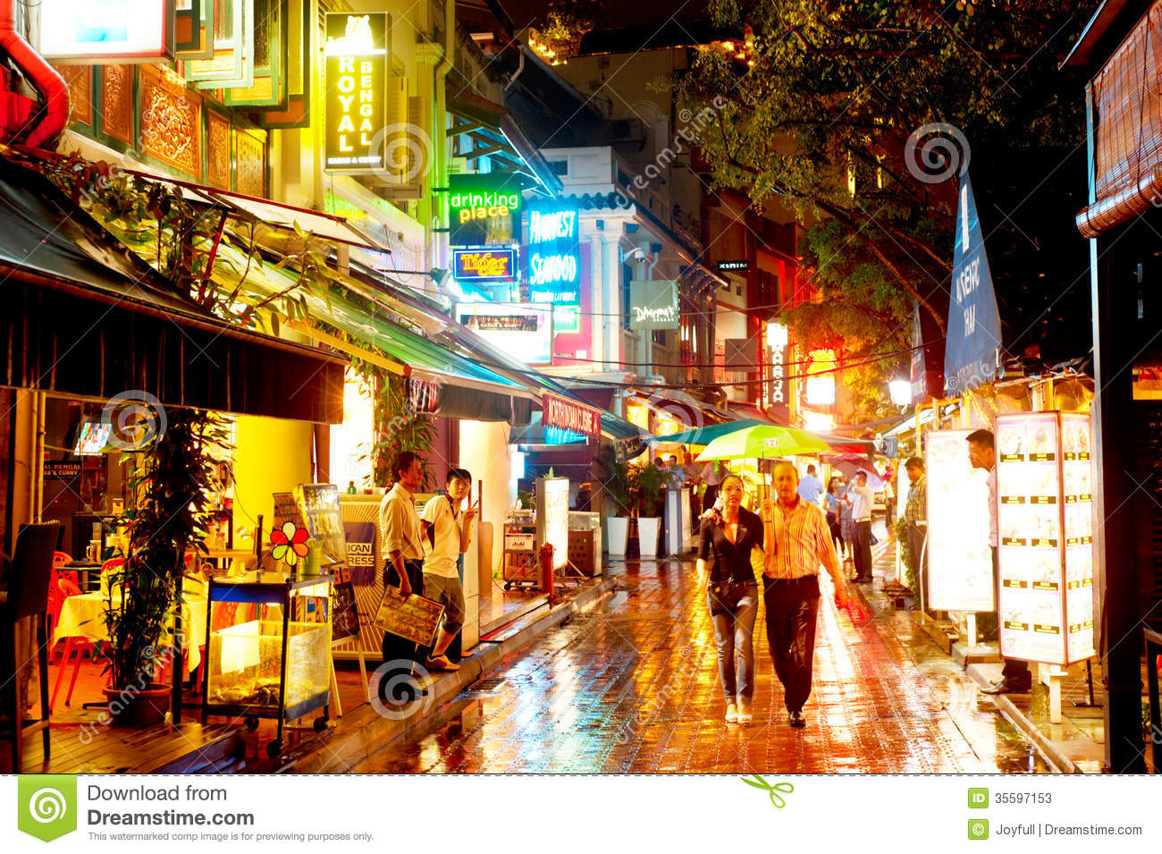 Boat Quay Nightlife Editorial Stock Photo Image 35597153 : boat quay nightlife singapore republic singapore may street view twilightin singapore most popular dining 35597153 from www.dreamstime.com size 1300 x 955 jpeg 323kB