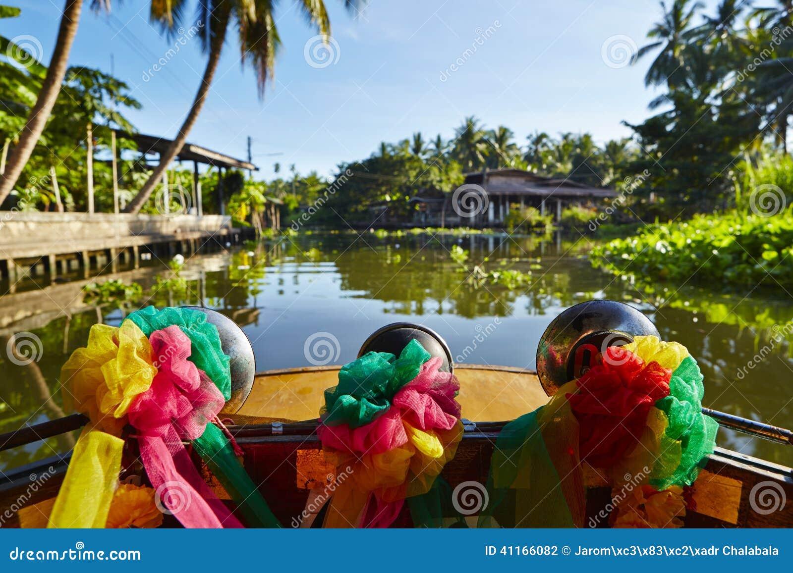 Boat Trip Stock Photo - Image: 41166082