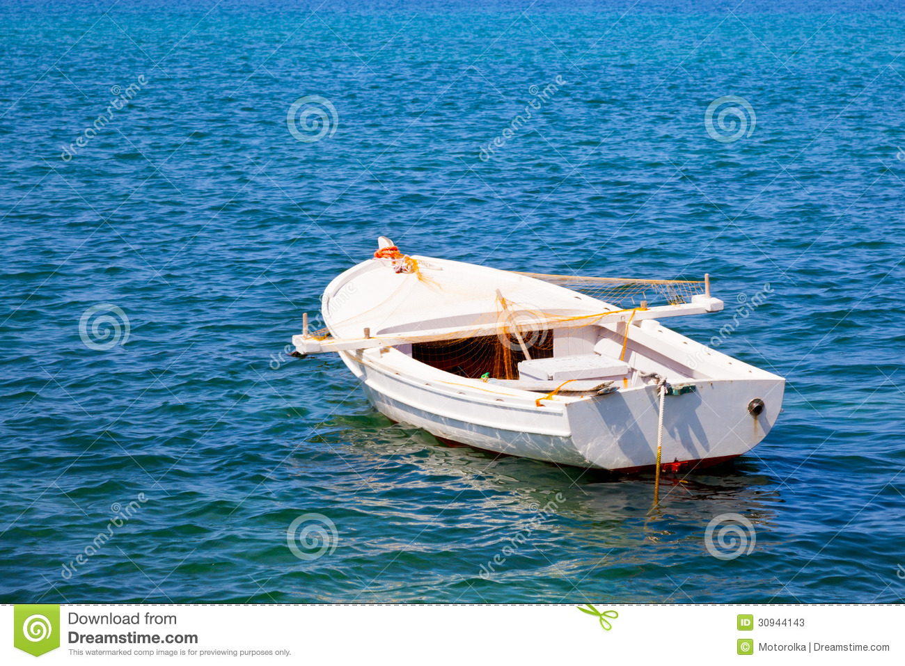 Boat: Boat In Water