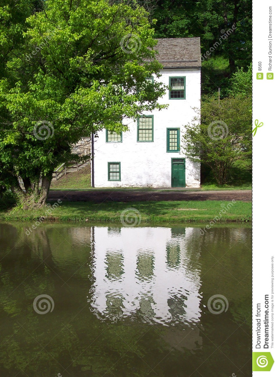 Boathouse de Fletcher