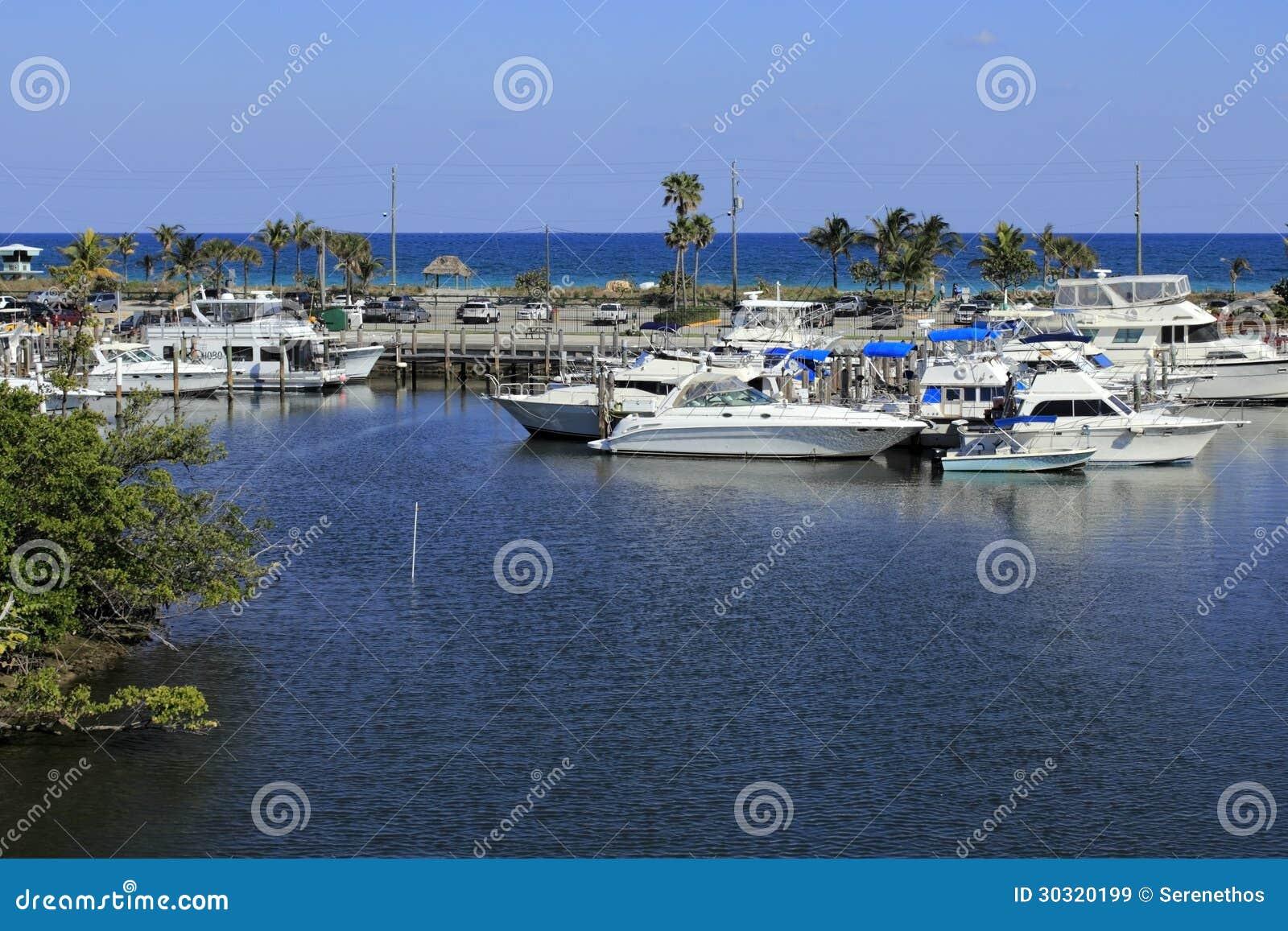 Dania Beach John Lloyd State Park