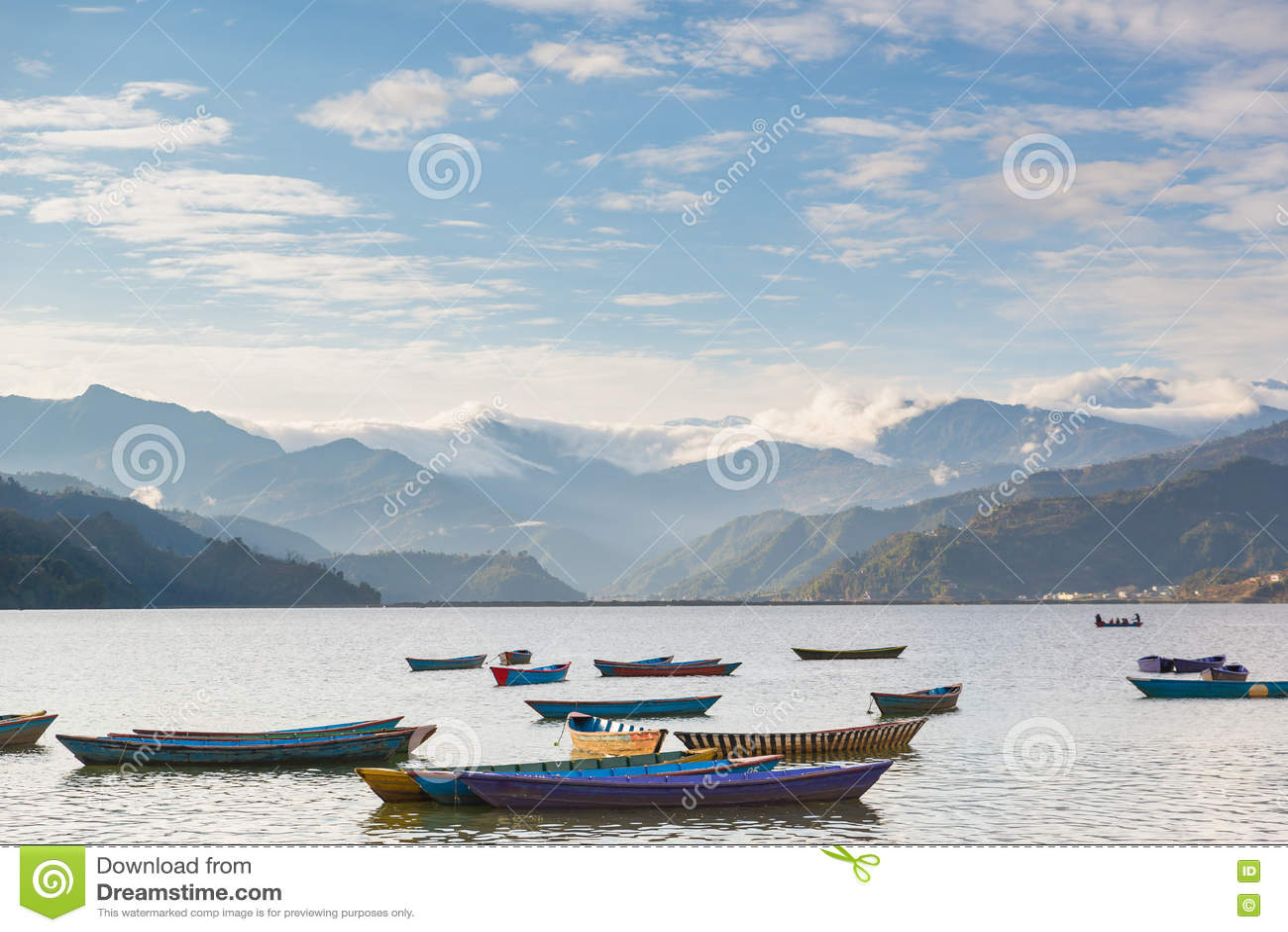 Pokhara summer vacation
