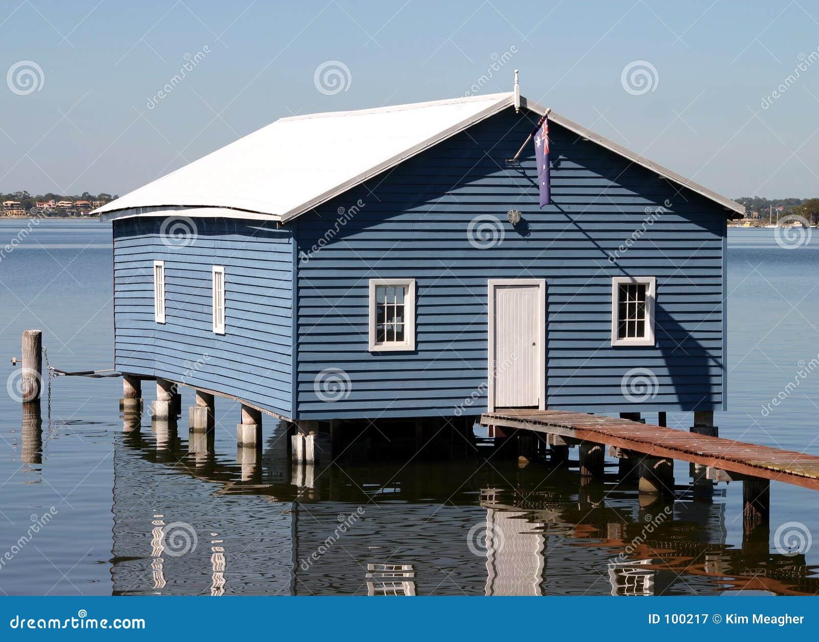 Boatshed II