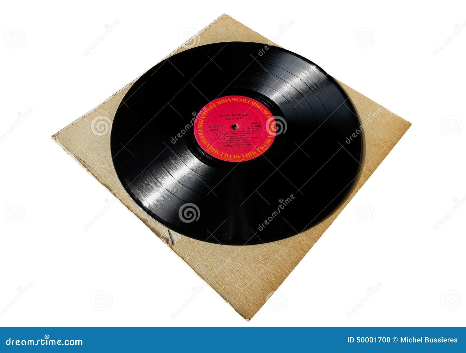 Bob Dylan Desire album editorial image  Image of nrca - 50001700