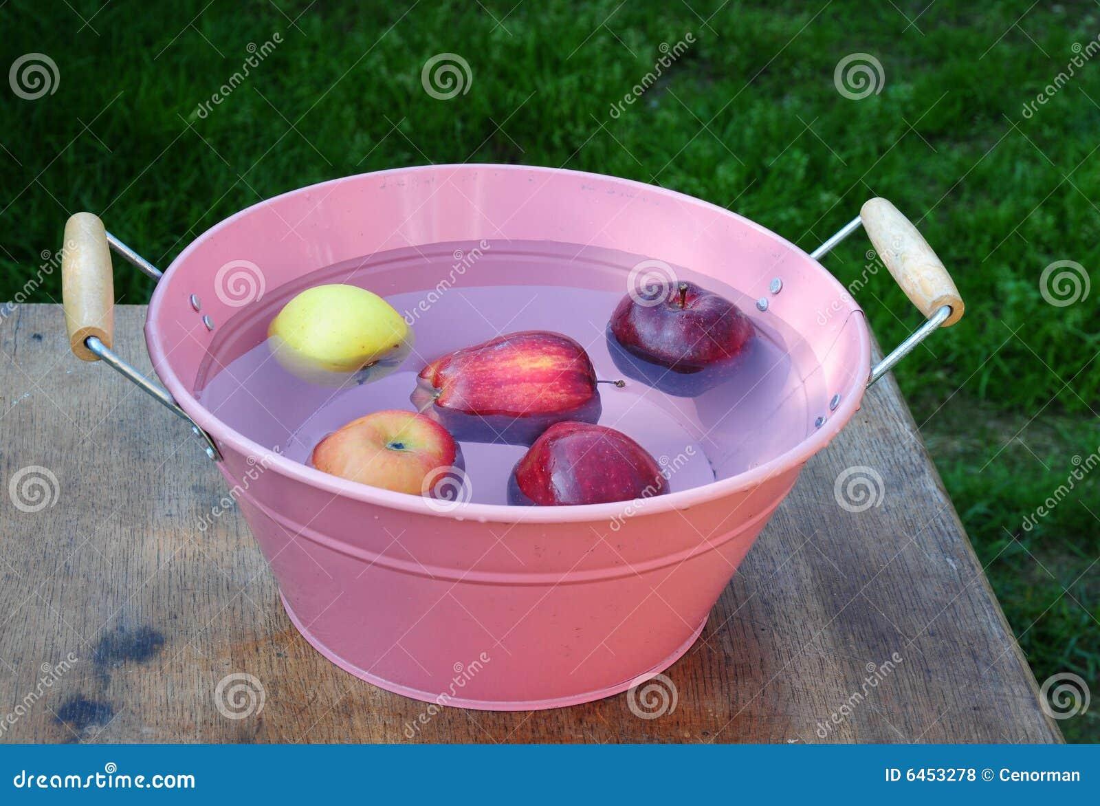 Bob jabłkowego
