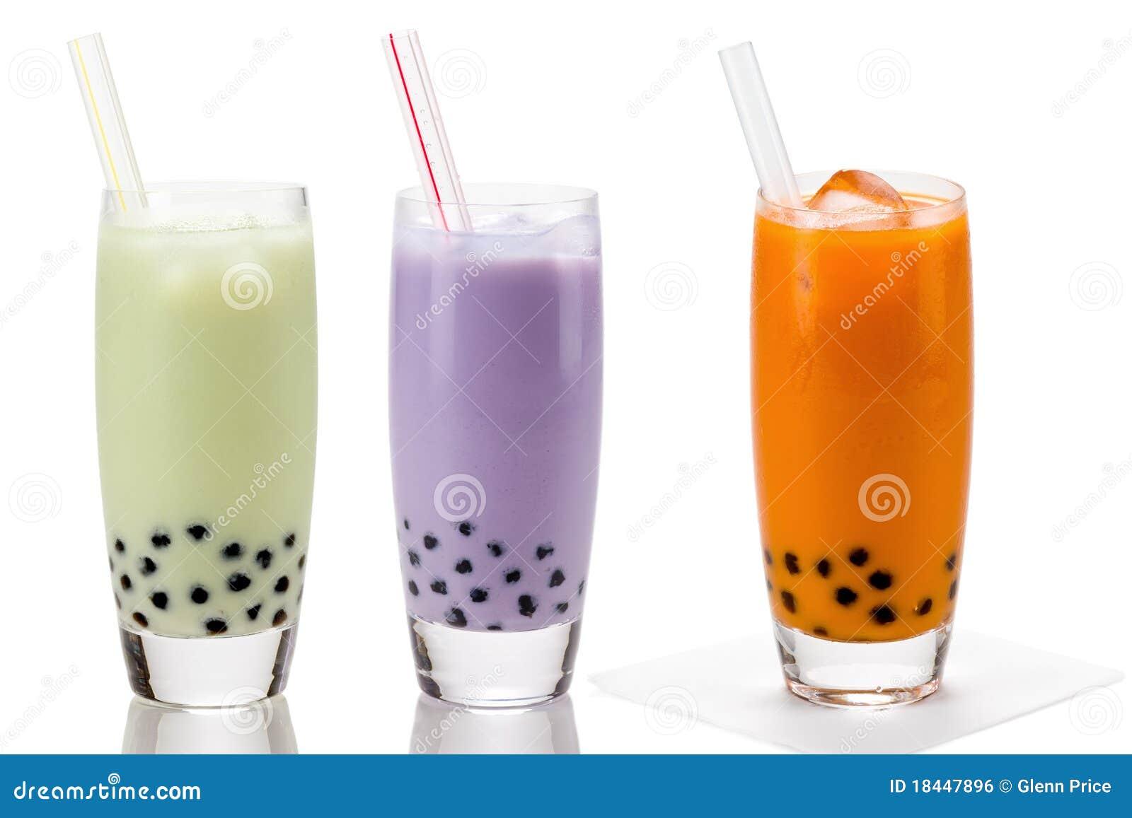 Quickly Taro Bubble Tea Boba Tea