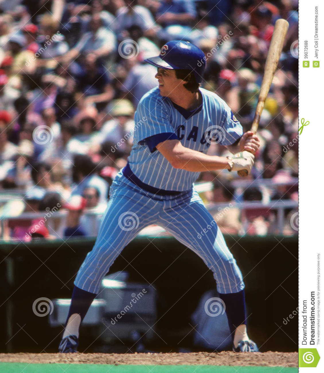 Bobby Murcer Chicago Cubs