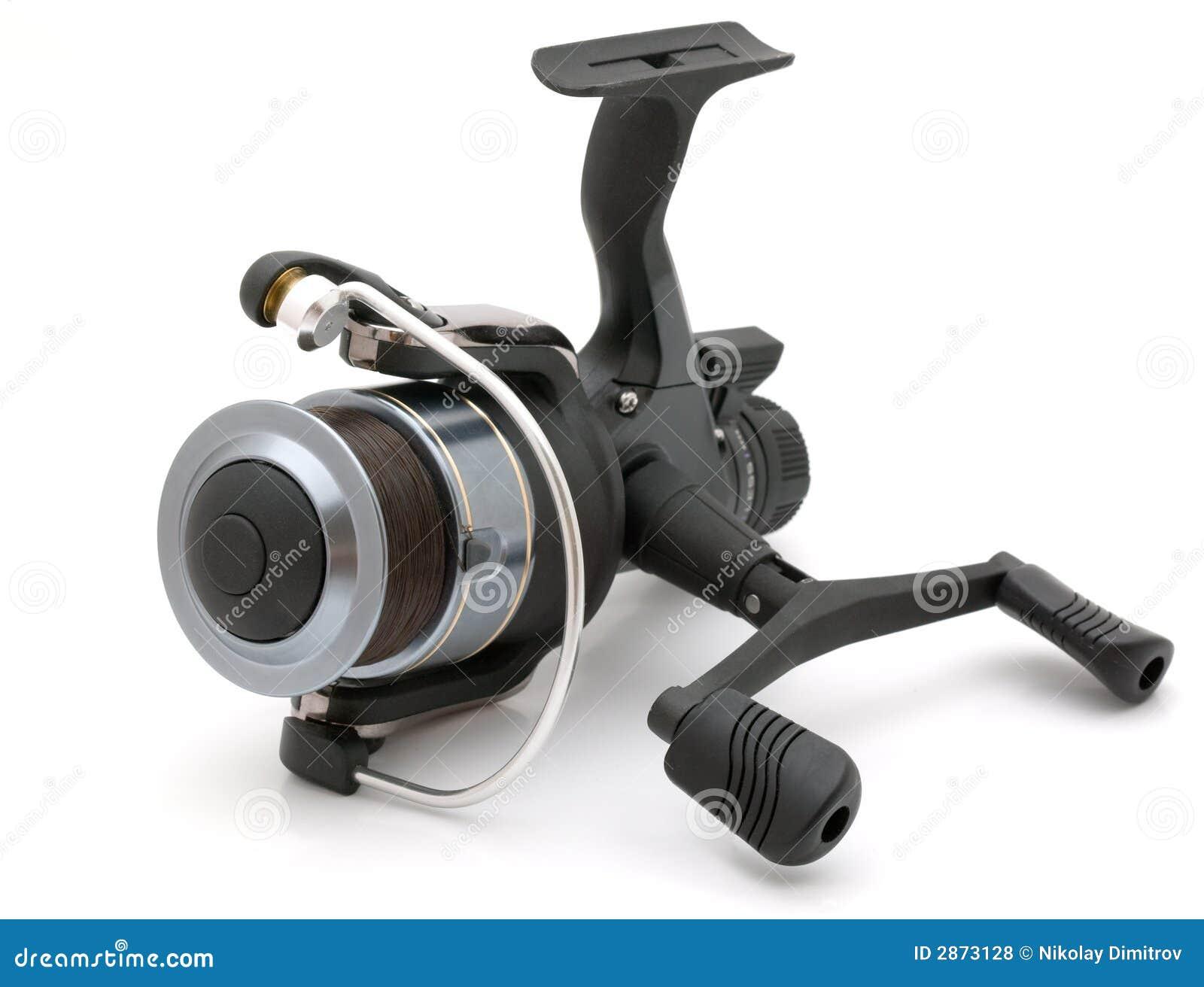 Bobina di pesca