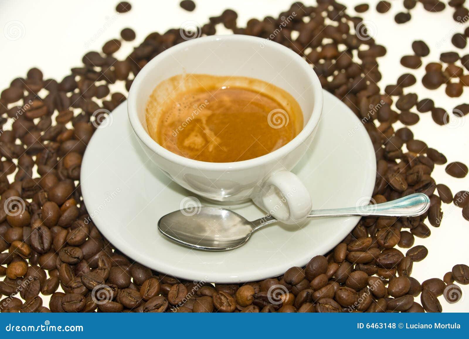 Bobowa espresso kawowa