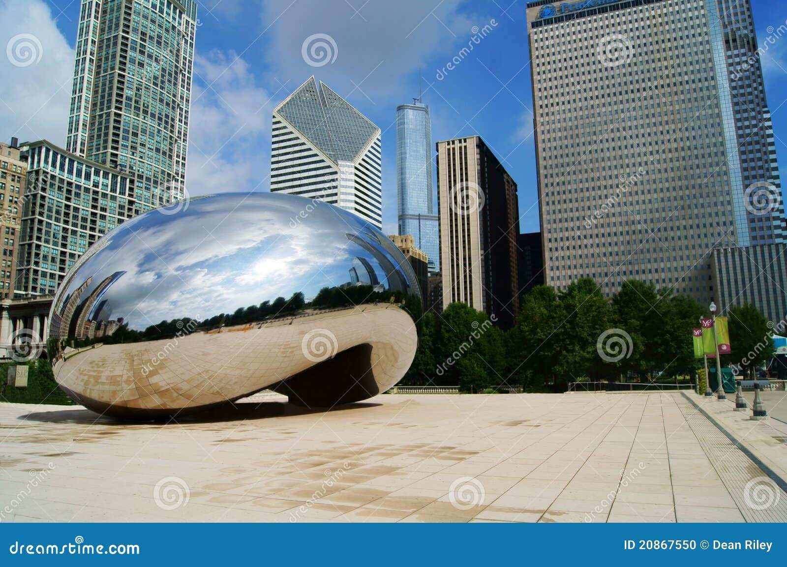 Bobowy Chicago