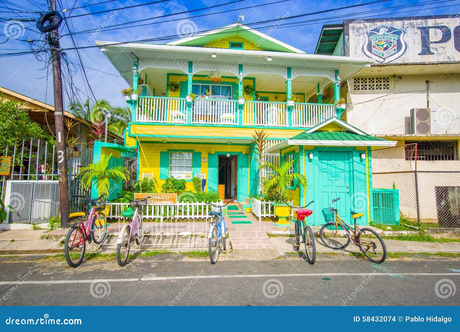 Bocas Del Toro Панама