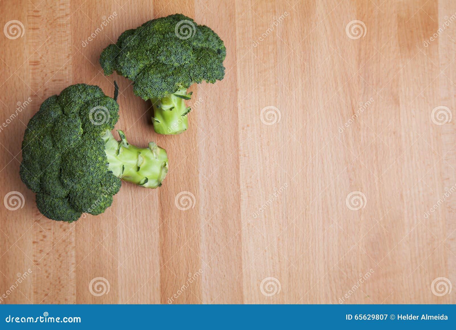 Boccoli à la table