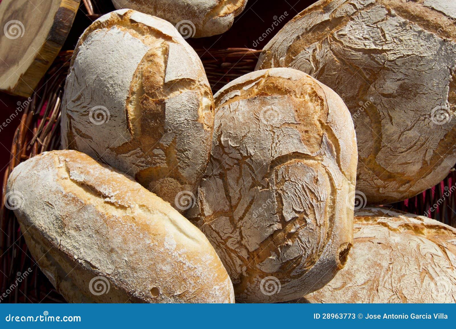 Bochenek chleb