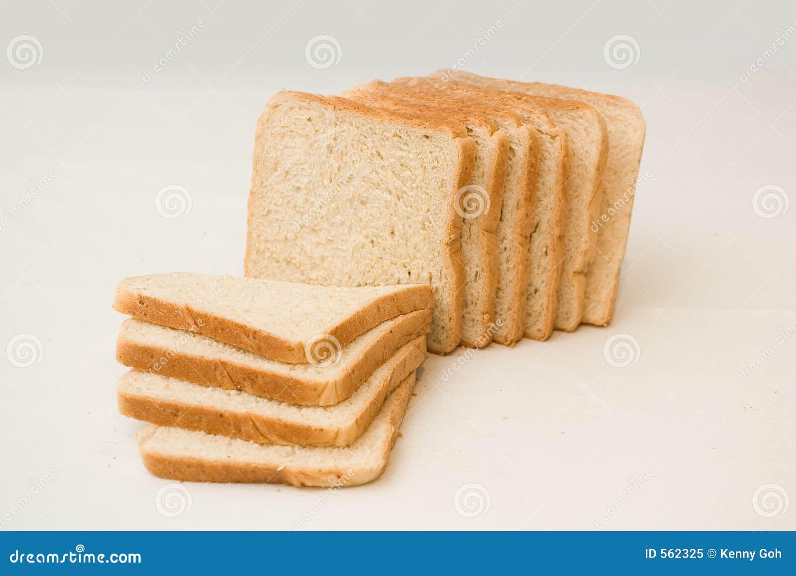 Bochenek chleba pokroić
