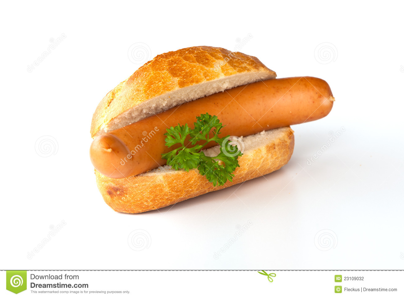 Hot Dog Wiender Png