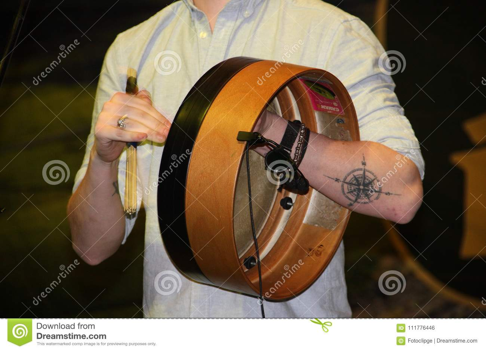 Bodharan player of the Kilkennys group