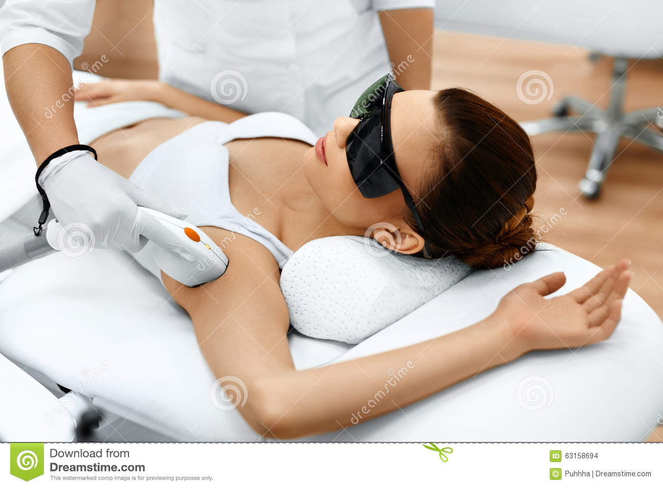 Body Care. Laser Hair Removal. Epilation Treatment. Smooth ...