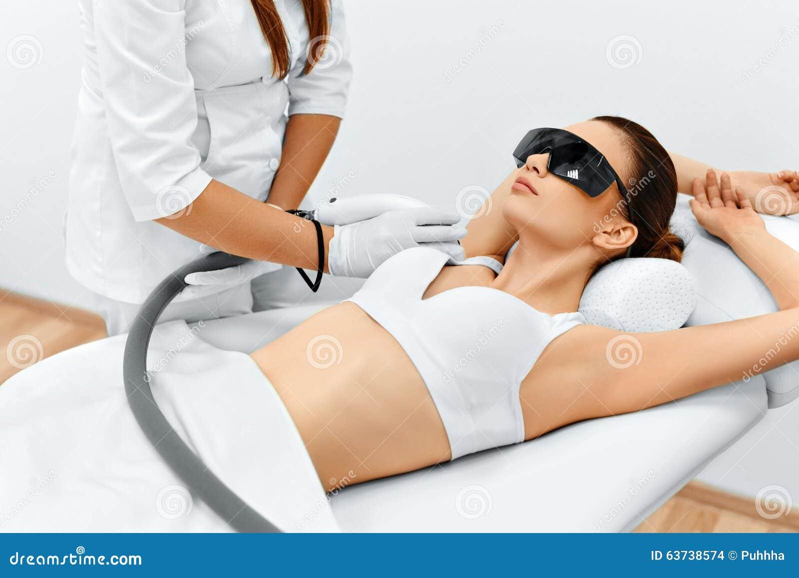 vagina laser cannon