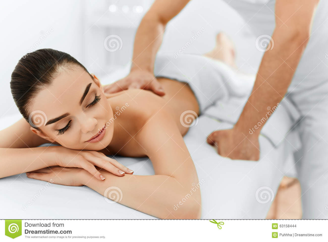 beauty spa bodycare