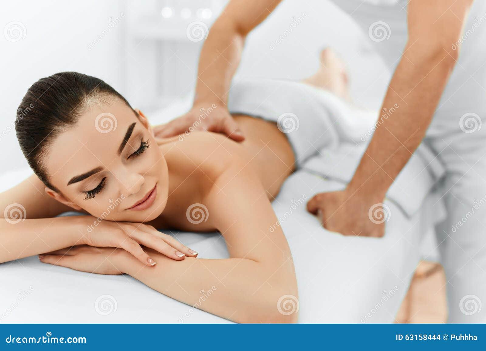 beauty spa bodycare