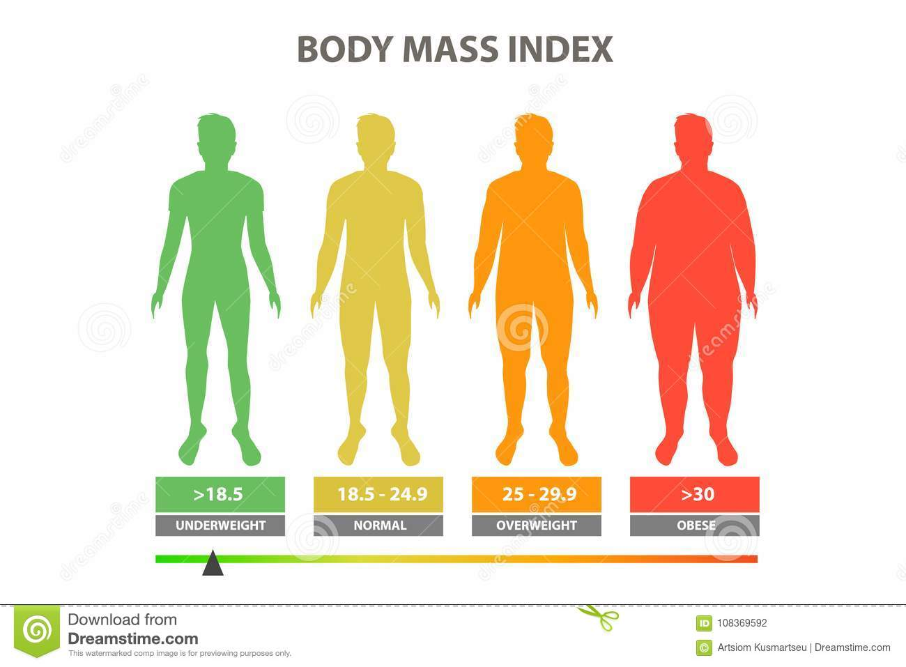 how to get body mass index